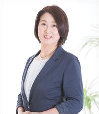 永田るり子プロフィール写真
